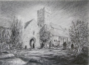 St. Illtuds Llantwit Major