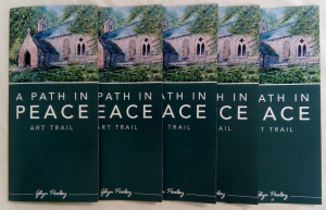 A Path In Peace Art Trail 2019-