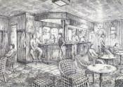 Park Pub - Front Bar